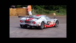 Download Goodwood Festival of Speed 2016, start & finish line highlights Video