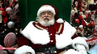 Download Papai Noel Shopping Tijuca - ″HO-HO-HO FELIZ NATAL″ Video