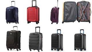 Download Top Ten Best Luggage 2016 Video