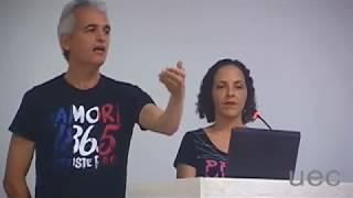 Download Palestra: Honrar Pai e Mãe - Sandro Brasileiro e Gisely A. Corrêa Video
