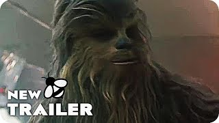 Download Solo: A Star Wars Story Home Release Trailer (2018) Video