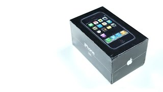 Download Распаковка iPhone 2G за 500.000р. Video