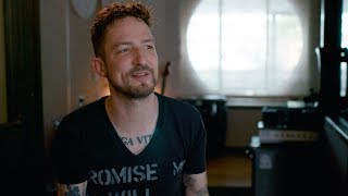Download An interview with Frank Turner for The Selector Radio Video