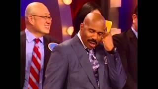 Download Family Feud - Funny Steve Harvey Compilation Video
