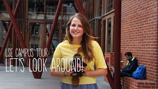 Download LSE Campus Tour - let the Sabbs show you around! Video
