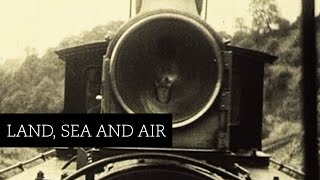 Download A Quaint Little Railway (1930) Video