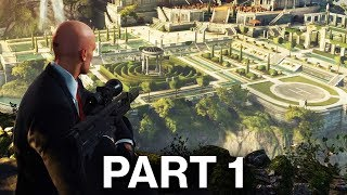 Download HITMAN 2 Sniper Assassin Early Gameplay Walkthrough Part 1 - AGENT 47 IS BACK Video