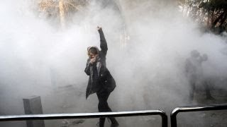 Download Eric Shawn reports: Anti-regime protests spread in Iran Video