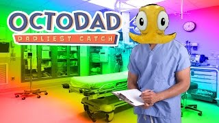 Download HOW TO BE A NURSE! | Octodad: Shorts Part 2 Video