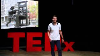 Download Living several lives | Viktor Sidorov | TEDxBaumanSt Video