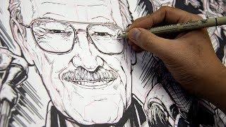 Download Remembering Stan Lee... Video