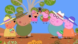 Download PEPPA PIG MY FIRST CINEMA EXPERIENCE: PEPPA'S AUSTRALIAN HOLIDAY – On Digital & DVD Video