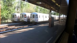 Download Staten Island Railway full ride, New York Video