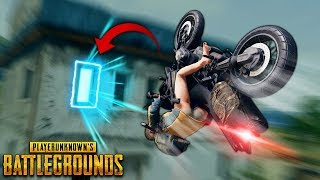 Download 0.05% Motorcycle Landing..!!   Best PUBG Moments and Funny Highlights - Ep.141 Video
