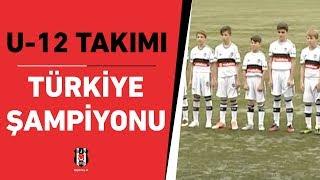 Download BJK U-12 TAKIMI TÜRKİYE ŞAMPİYONU Video