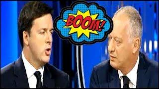 Download Senatori eletti , non nominati : Renzi ammutolisce il portatore di bufale Gomez Video