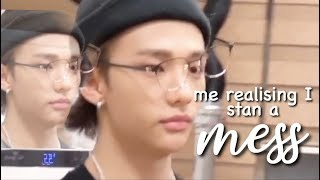 Download stray kids being a mess in 2018 | funny moments Video