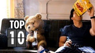 Download Top Ten Stoner Films - Movie HD Video