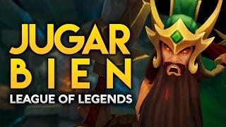 Download 8 Claves Para JUGAR BIEN a League of Legends Video