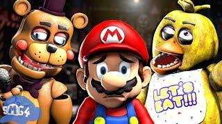 Download SMG4: Freddy's Ultimate Custom Spaghetteria Video