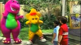 Download Barney & Friends: Let's Go for a Ride! (Season 8, Episode 16) Video