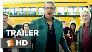Download Independence Day: Resurgence Official Trailer #2 (2016) - Liam Hemsworth, Jeff Goldblum Movie HD Video