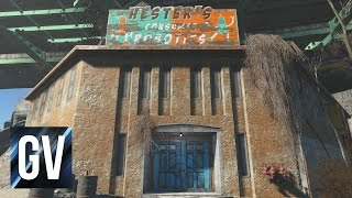 Download Fallout 4's Hidden Treasures - Hesters Consumer Robotics Video