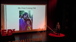 Download Transgender Journey: A Story of Becoming a Man   Ali Michael Cannon   TEDxAmadorValleyHigh Video