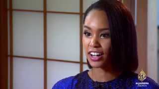 Download Miss Japan challenges the norm Video