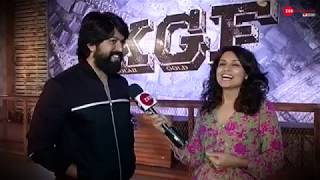 Download Watch: In an exclusive conversation with KGF star Yash Video