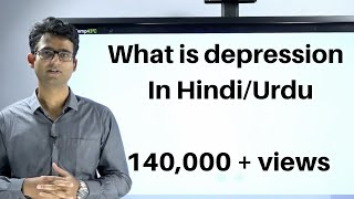 Download What is Depression (In Hindi)- Dr. Praveen Tripathi, Consultant Psychiatrist Video