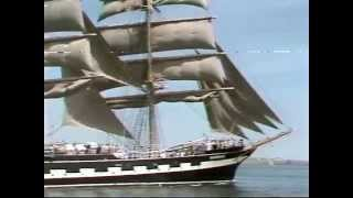 Download Tall Ships 1984. Halifax, Nova Scotia. Video