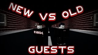 Download Roblox | Old Guest VS New Guest | Which One Is Better? Video