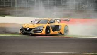 Download Renault Sport R.S. 01 Chris Harris test drive Video