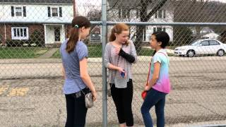 Download Gone Away // short film about bullying Video