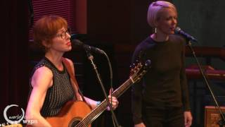 Download Jonatha Brooke - ″So Much Mine″ (Recorded Live for World Cafe) Video