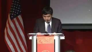 Download CGCC 2014 Annual Gala - Mr. Tian Guoli - Keynote Speech Video