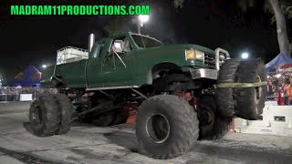 Download COWBOYS TRUCKS GONE WILD TUG OF WAR PARTY Video