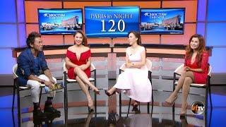 Download Mai Thiên Vân, Minh Tuyết, Hạ Vy, Hoài Tâm Talkshow Video