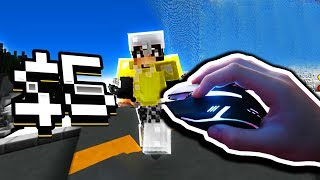 Download $5 Gaming Mouse to Minecraft PvP Video