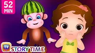 Download Chuchu Adopts A Puppy and Many Bedtime Stories for Kids in English | ChuChuTV Storytime Video