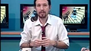 Download Pablo Iglesias sobre Xosé Manuel Beiras Video
