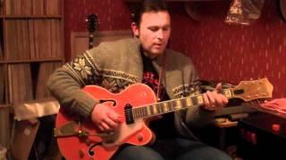Download Darrel Higham - Rockabilly Guitar Video