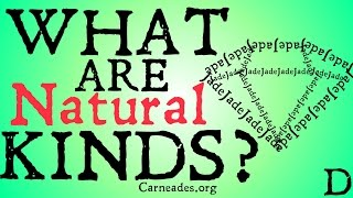 Download What are Natural Kinds? (Philosophical Definition) Video