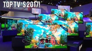 Download Best TVs of 2017! Video