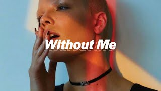 Download Halsey - Without Me Video