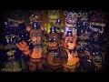 Download Freddy Generations | FNaF Speedart (SFM) Video