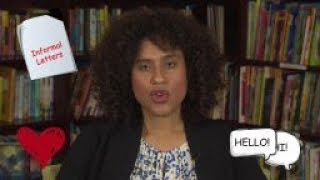 Download Letters About Literature 1: What Is a Letter? Video