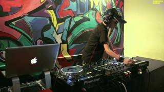 Download DJ Atom (India's youngest DJ) OFFICIAL Video