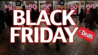 Download The Best Black Friday Tech Deals (2016) Video